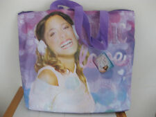 BORSA MARE VIOLETTA- PERSONAGGI - GRANDE-BIG- ESTATE-AR