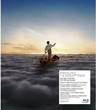 "PINK FLOYD ""THE ENDLESS RIVER""  cd + blu-ray de luxe edition sealed"