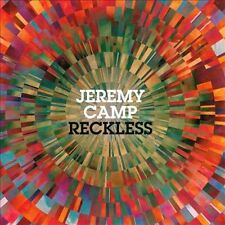 Reckless by Jeremy Camp (CD, Feb-2013, BEC Recordings)