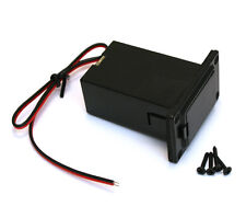 EP-2935-023 Quick Change Battery Compartment Box For Acoustic Guitar