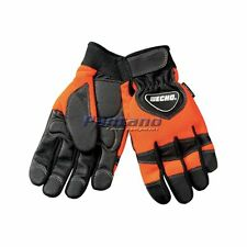 Echo OEM Chainsaw Kevlar Reinforced Protective Gloves X-Large 99988801602