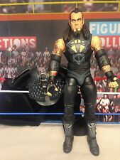 WWE Wrestling Mattel Elite Comic Con Exclusive The Undertaker Figure