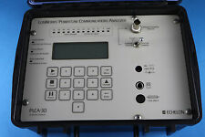 ECHELON 57010-13  PLCA-30 LONWORKS POWER LINE COMMUNICATION ANALYZER