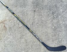 Bauer Supreme Total One MX3 Pro Stock Hockey Stick 102 Flex Left P91 6124