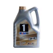 Mobil 1 NEW LIFE 0W-40 Motoröl 1x5+1x1L=6 Liter MB 229.3 229.5 BMW LF-01 A3/B4 6