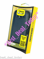 OEM Otterbox Defender Rugged Case For Samsung Galaxy S3 3 III SIII I9300 R530