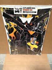 AMR Graphic Kit Decal CLOSE OUT - Can Am Outlander Max - Motörhead