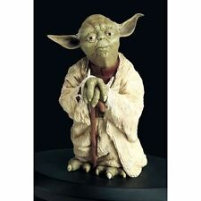 STAR WARS Yoda Figurine collection Limited edition Collectibles Sammlung