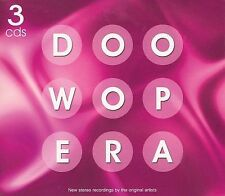 Doo Wop Era Doo Wop Era CD
