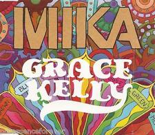 MIKA - Grace Kelly (UK 3 Track CD Single)