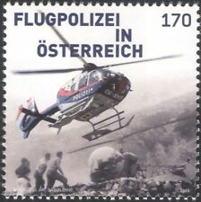 Austria 2016 Police Aviation/Helicopters/Aircraft/Transport/Air Rescue 1v at1215