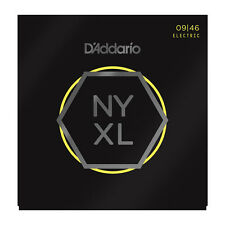 D'Addario NYXL Electric Guitar Strings 9-46