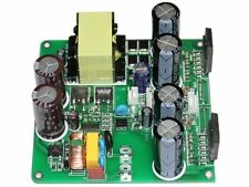 AMPLIFICATORE PCB - 2 X LM3886  -  HIGT PERFORMANCE HI QUALITY AMPLIFIER 60WRMS