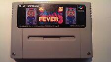Sankyo Fever Pachinko 3 SHVC-A37J Super Famicom Cart SFC SNES Nintendo