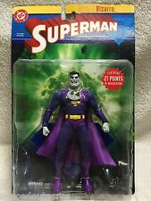 DC Comics Bizarro Superman Action Figure  - DC Direct FS
