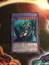 Yu-Gi-Oh! DUNKLES MAGIER-MÄDCHEN, DIE DRACHENRITTERIN  DRLG-IT005 1. Auflage