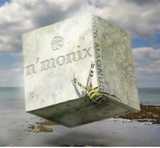 NICK MAGNUS n´monix Esoteric Digipack CD NEU OVP