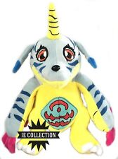 DIGIMON GABUMON PELUCHE 30 CM pupazzo Adventure Punimon Garurumon Omnimon plush