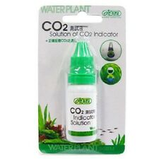 GULFSTREAM ISTA WATERPLANT SOLUTION Co2 INDICATOR FREE SHIPPING TO THE USA ONLY