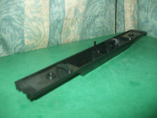 HORNBY BR MK3 BLACK COACH CHASSIS ONLY