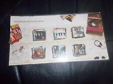 THE BEATLES  GB PRESENTATION PACK ROYAL MAIL 2007 COMPLETE  UK STAMPS SET MINT