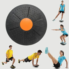 Wobble Balance Equation Board Disc Yoga Athletic Training Fitness Exercise