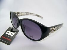 CG Cool Girl Women Fashion Sunglasses,Shades,Ladies,Navy/Gray/Clear,Item# 326 A