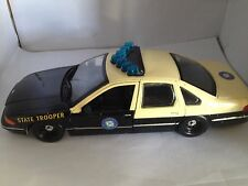 Custom Made Florida Highway Patrol 1:24 scale diecast