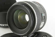 PENTAX D FA 645 55mm F2.8 IF SDM AW For PENTAX 645 Excellent+++ From JAPAN #689
