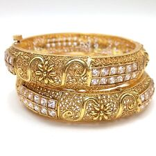 -indian-asian-bridal-jewellery-bollywood-party-ethnic-wear-polki-bangles-size26