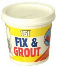 Adhesive Fix & Grout Ready To Use 500g Tub