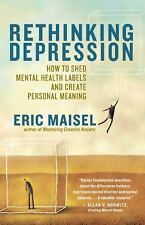 Rethinking Depression: How to Shed Mental Health Labels and Create Personal Mea
