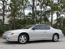 Chevrolet: Monte Carlo Coupe SS