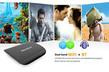NEXBOX A1 Android 6.0 4K TV BOX Amlogic S912 Octa core 2GB/16GB DUAL WIFI KO-DI