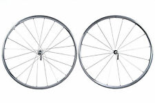 Shimano RS10 WH-RS10 Road Bike Wheel Set 700c Aluminum Clincher 9 / 10 Speed