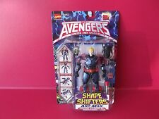 """The Avengers United They Stand Shape Shifters Ant-Man 7""""in Figure 2000 Toy Biz"""