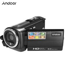 "Full HD 16MP Digital Video Camcorder Camera DV HDMI 2.7"" TFT LCD 16X ZOOM Z1H3"