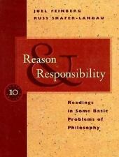 Reason and Responsibility : Readings in Some Basic Problems of Philosophy by...