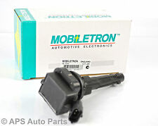 Toyota Corolla VERSO 1.4 VVTi E11 E12 00 02 97HP Ignition Coil Pack Spark Lead