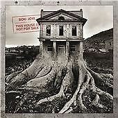 Bon Jovi - This House Is Not for Sale (2016) . NEW SEALED