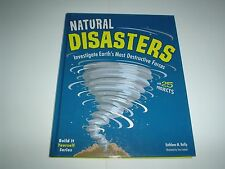 Build It Yourself: Natural Disasters : Investigate Earth's Most Destructive...