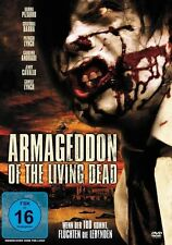 Armageddon of the Living Dead   DVD Neu + OVP in Folie