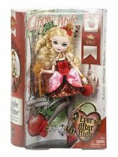 NEW Ever After High Apple White Doll - Royal