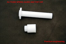 air arms tx200 spring guide and top hat