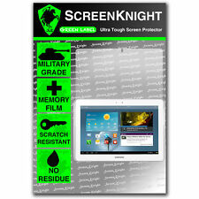 "ScreenKnight Samsung Galaxy Tab 2 10.1"" SCREEN PROTECTOR invisible shield"