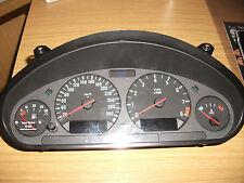 BMW E36 M3 SMG Tacho Kombiinstrument Cabrio Coupe VDO Bj 97 mit 127000 Km  19