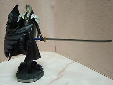 Final Fantasy 10th Anniv.Trading Arts Mini Sephiroth Figure Rare