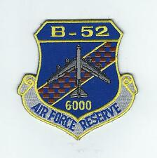 93rd BOMB SQUADRON B-52 6000 HRS !!THEIR LATEST!!  patch
