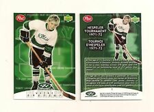 1999-2000 Upper Deck / Post Cereal Wayne Gretzky #5