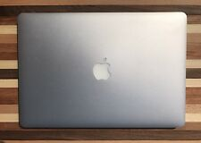"Macbook Pro Retina 15"" 2.7ghz i7 16gb 512gb ssd Dual Graphics $1000 In Software"